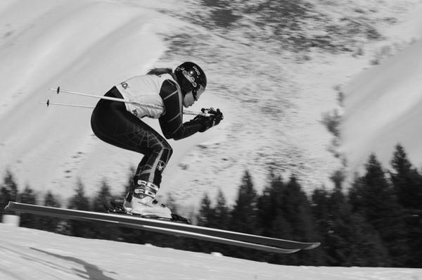 Junior Darby Lacey to hit slopes, train in Vail, Colo.