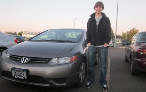 Senior prefers smaller car, though tough in winter