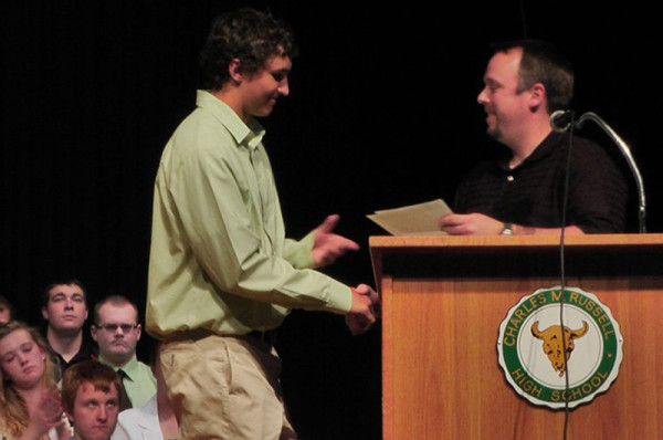Annual+Awards+Assembly+honors+students+in+all+departments
