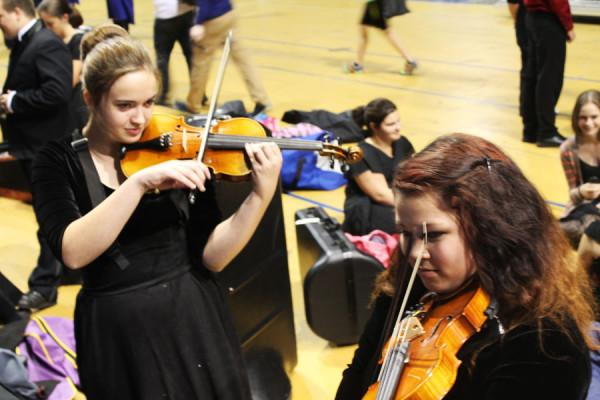 MONTANA+ALL-STATE+FESTIVAL+BRINGS+MUSICIANS+TOGETHER