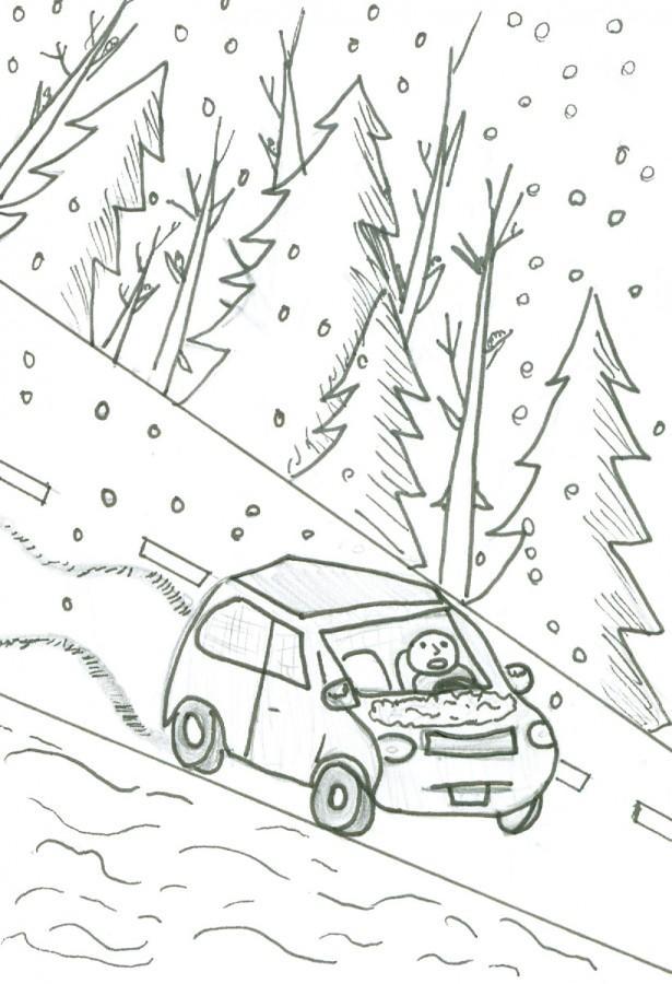 EDITORIAL%3A+Winter+weather+warrants+warnings