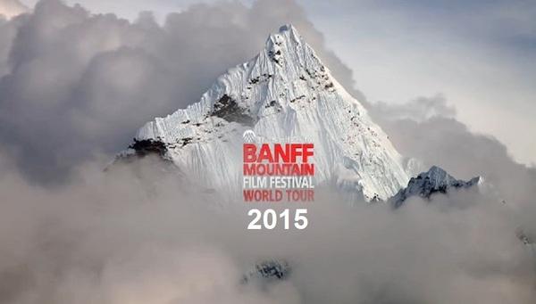 Banff Film Festival inspires students