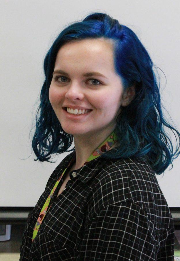 Chloe Geary