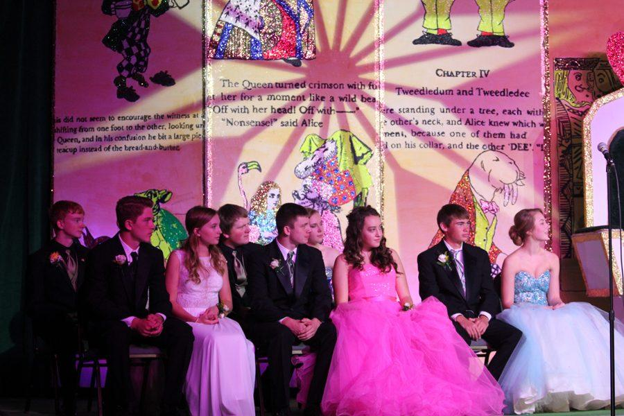 CMR+celebrates+their+Homecoming+Coronation