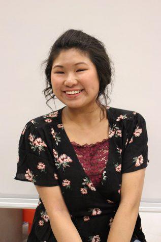 Maygie Li