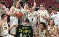 Rustlers raise rug at State AA