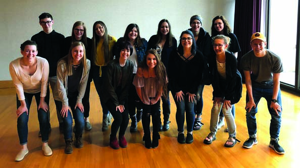 CMR journalists earn awards at UM Journalism Day