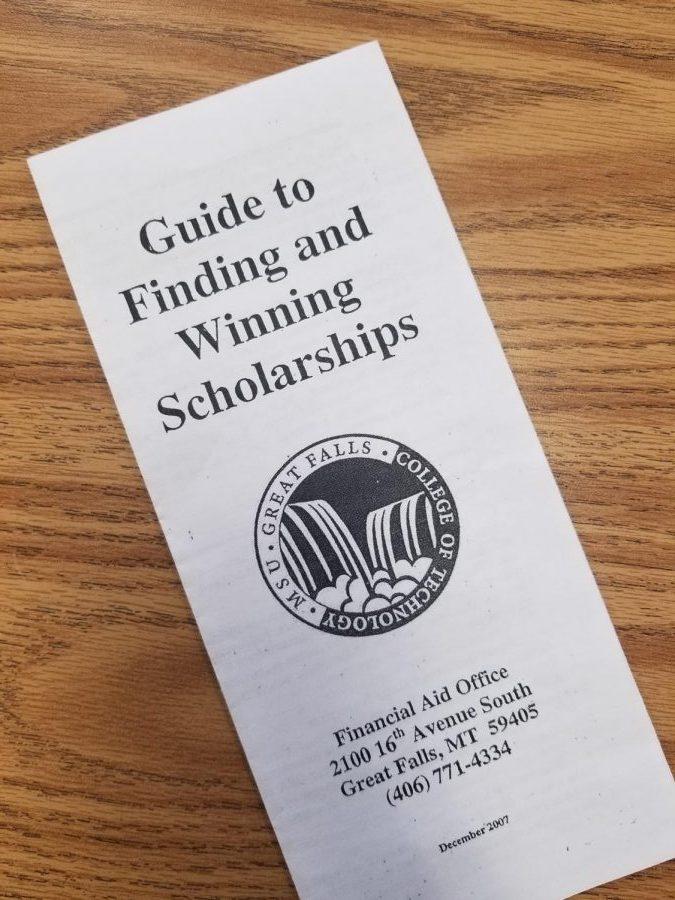 Seniors encounter interesting scholarship requirements