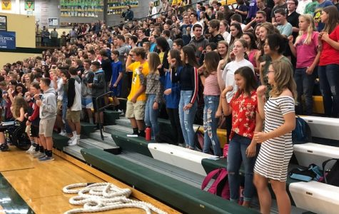 CMR welcomes class of 2022