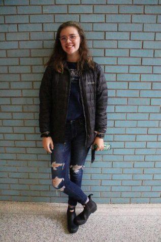 Photo of Sophie Kluge