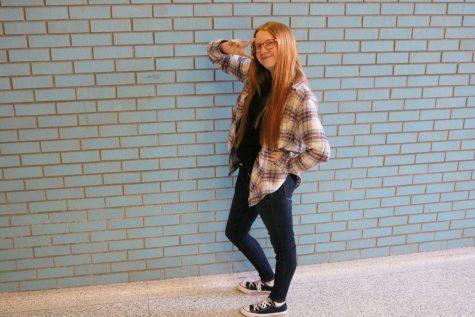 Photo of Elinor VanGilder