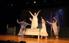 """The Sound of Music"" set to open Thursday night"