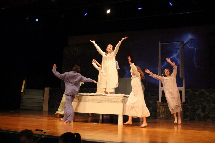 """""""The Sound of Music"""" set to open Thursday night"""