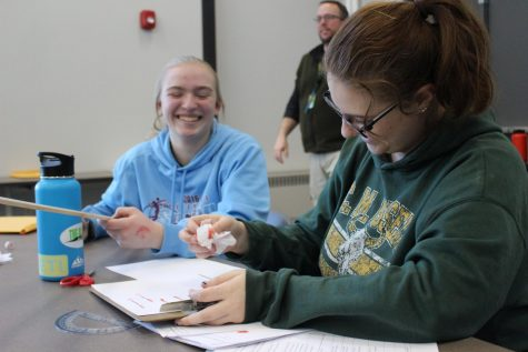 HOSA sees under-performance for their annual blood drive