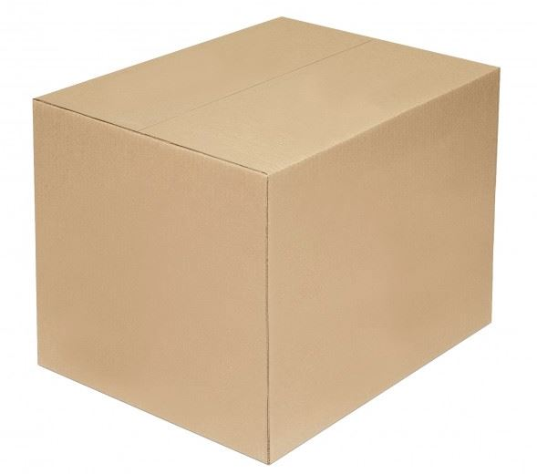 Unopened Boxes