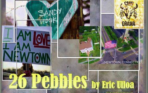"""""""26 Pebbles"""" set to premier"""