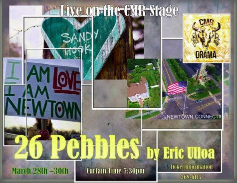 """26 Pebbles"" set to premier"