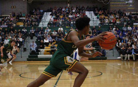 Basketball Divisionals