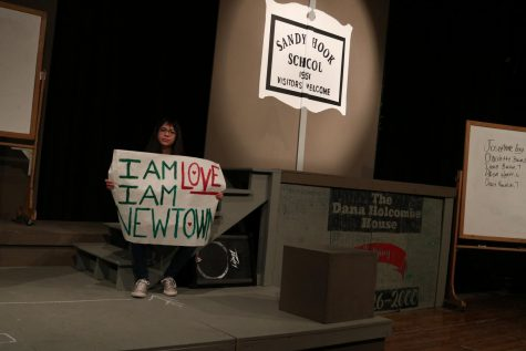 An emotional play creates a new controversy