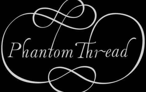 Movie Review : Phantom Thread