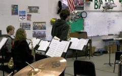 CMR Jazz Band