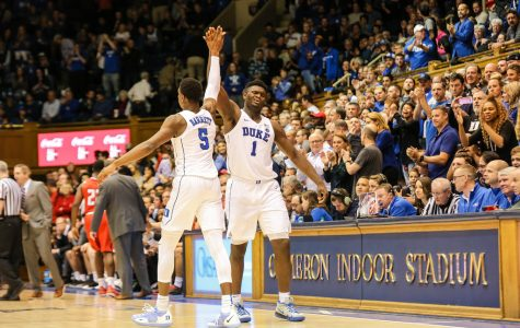 Analyzing potential career paths for Duke's Zion Williamson, other than basketball