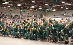 CMR bids farewell to 264 graduates