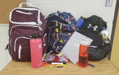 2019 – 20 School Year Begins