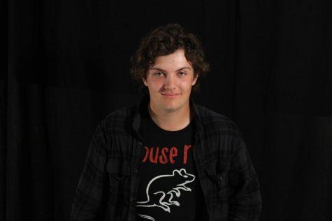 Photo of Alex Thayer