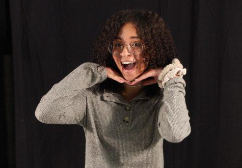 Photo of Tenaya Gaines