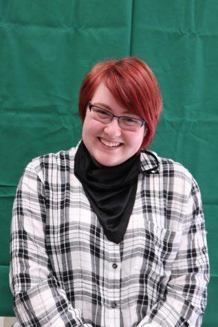 Photo of Isabel Foley