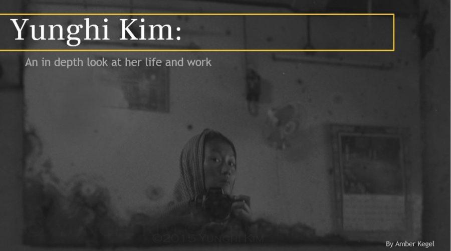 Yunghi Kim 1-6