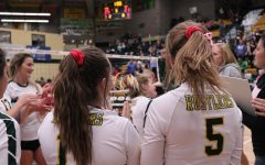 CMR volleyball teammates recall memories made at state