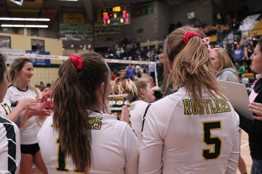 CMR+volleyball+teammates+recall+memories+made+at+state