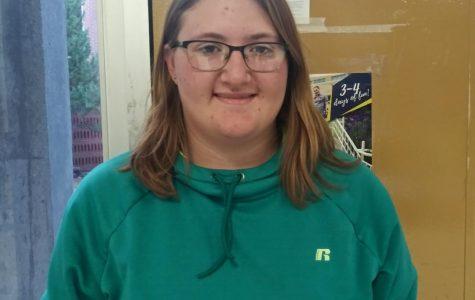 Junior Jordan Ketcham involved in FFA, Graduation Matters