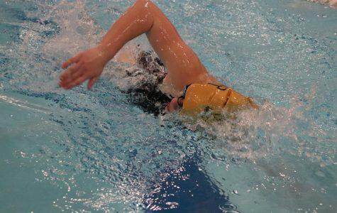 State Swimming 2020