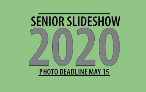 Seniors encouraged to share photos for slideshow