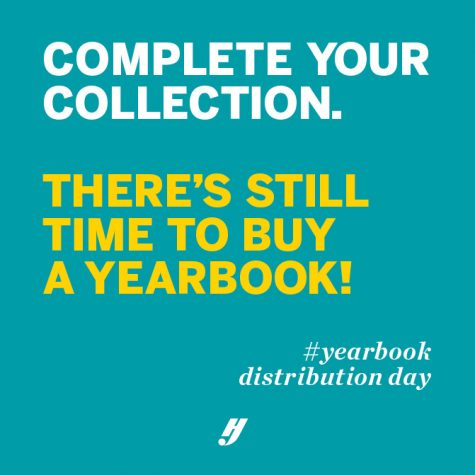 Reserve your copy of the 2020 Yearbook