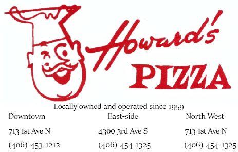 Howards ad
