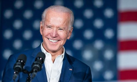 Joseph R. Biden serving as the 46th and current president of the United States.