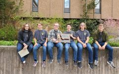 CMR team wins state academic competition