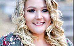 Veronica Evenson' shares her final goodbye