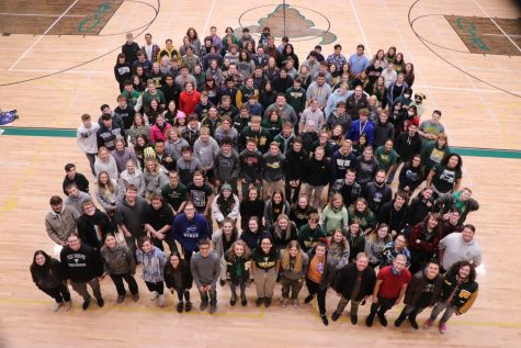 Class of 2021 prepares to bid CMR farewell