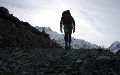 Photo, Hiking, Aoraki / Mt Cook by True New Zealand Adventures, Photo courtesy of Creative Commons